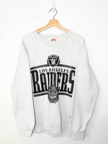 Vintage Las Angeles Raiders size: L
