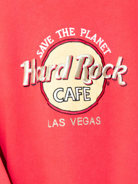 Vintage Hard Rock Cafe sweater size: XL