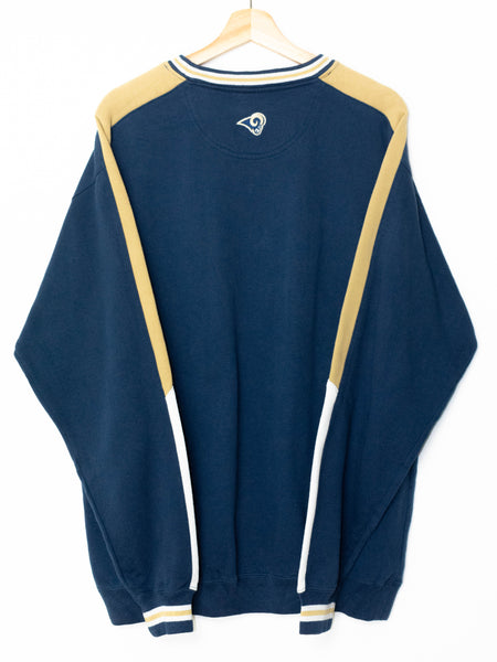Vintage Los Angeles Rams sweater size: L