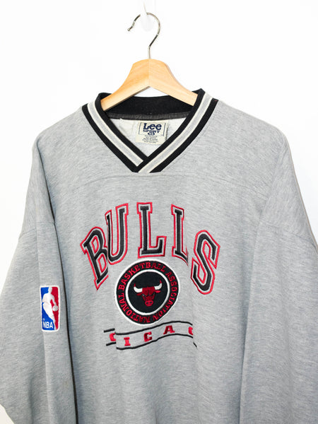 Vintage Chicago Bulls sweater size: XL