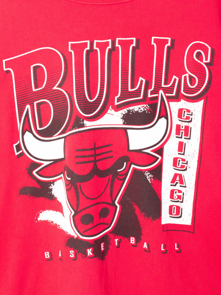 Vintage Chicago Bulls sweater size: 2XL