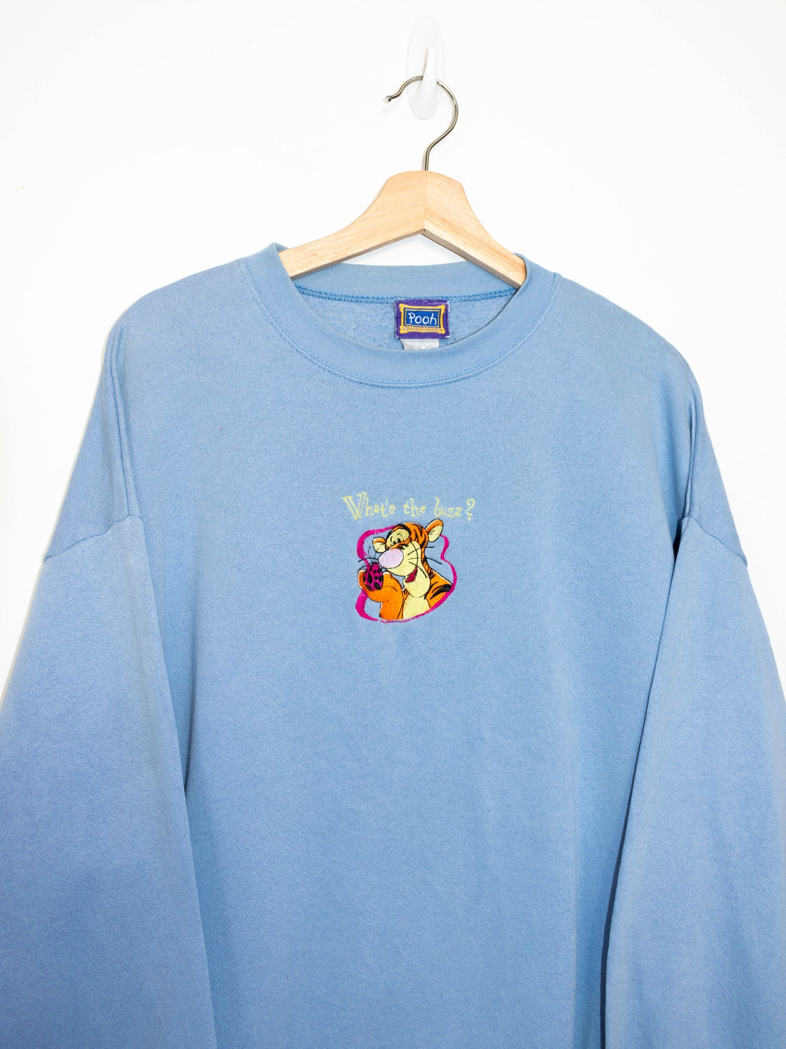 Vintage Disney sweater size: XL