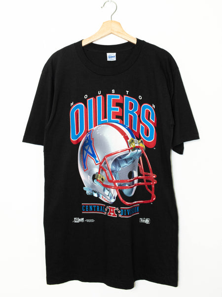 Vintage 1992 Houston Oilers T-Shirt size: M