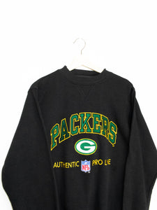 Vintage Green bay Packers sweater size:S