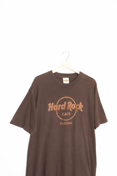 Vintage Hard Rock Cafe T-Shirt Size: L
