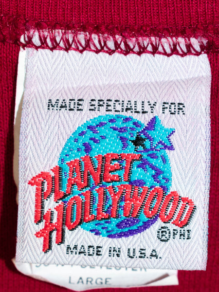 Vintage Planet Hollywood sweater size: L