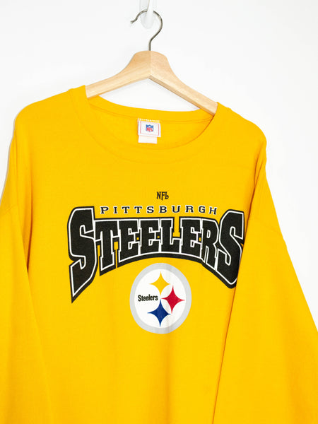 Vintage Pittsburgh Steelers sweater size: XXL