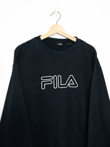 Vintage Fila sweater size: XL