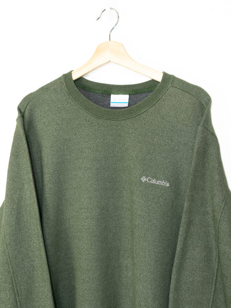 Vintage Columbia sweater size: XL