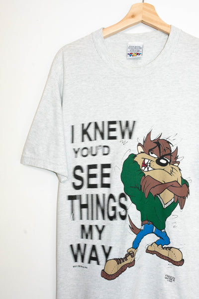Vintage Looney Tunes T-shirt size: M
