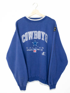 Vintage Dallas Cowboys sweater size: L