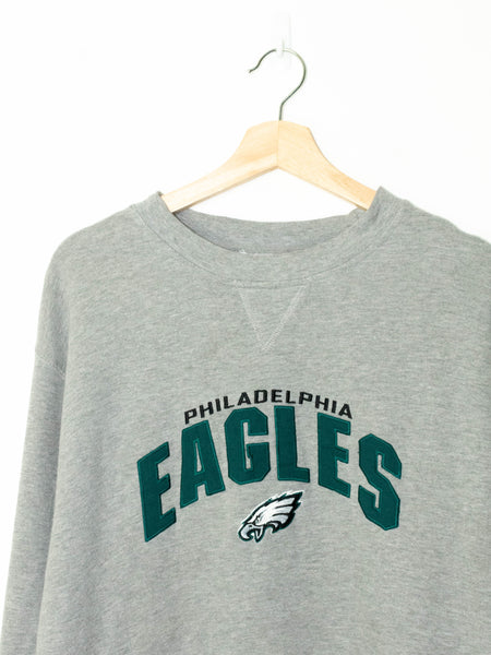 Vintage Philadelphia Eagles sweater size: M
