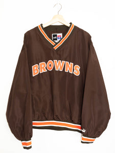 Vintage Cleveland Brown sweater size: L