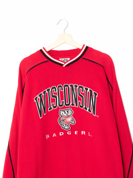 Vintage Wisconson Badgers Sweater size: XL