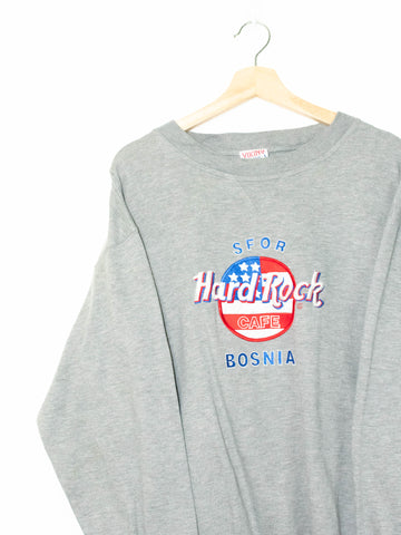 Vintage Hard Rock cafe sweater size: L