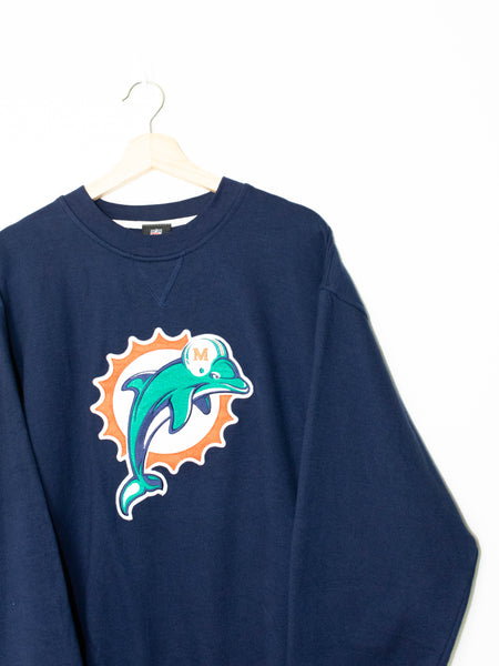 Vintage Miami Dolphins Sweater size: XL