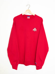Vintage Ohio State Sweater Size L