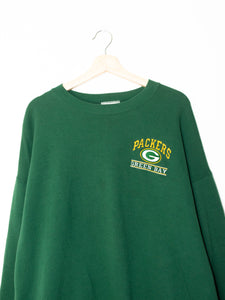 Vintage Green Bay Packers sweater size: XL