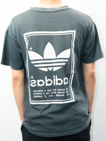 Vintage Adidas T-Shirt Made in USA Size: S