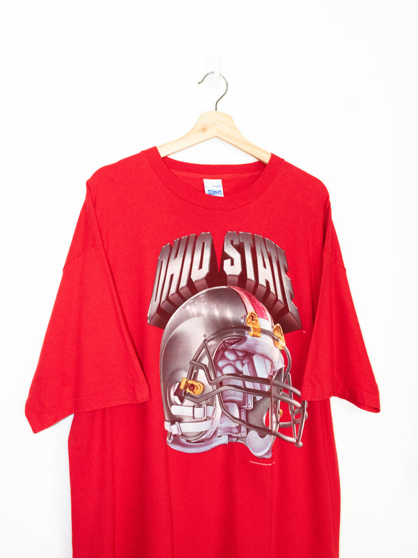 Vintage Ohio State T-shirt made in USA  size: XL