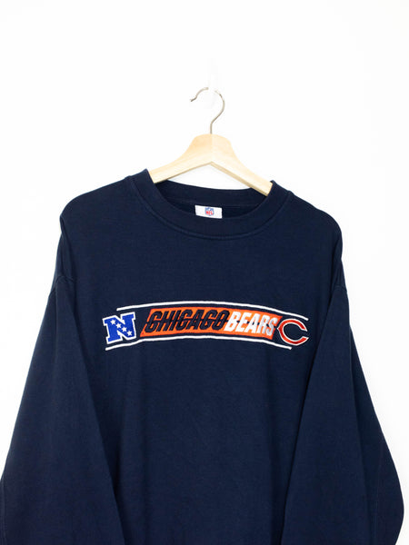 Vintage Chicago Bears Sweater Size XL