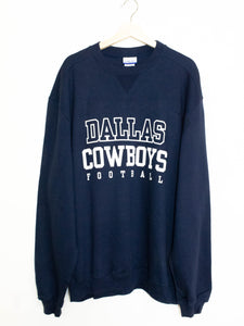 Vintage Dallas Cowboys sweater size: XL
