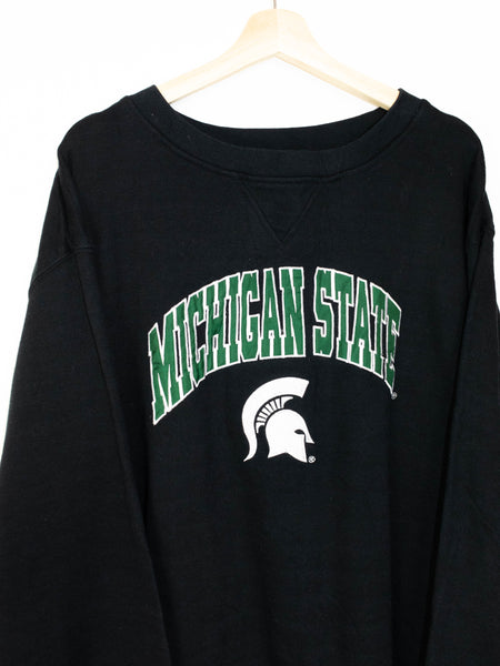 Vintage Michigan State University Sweater Size L