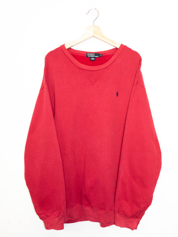 Vintage Polo Ralph Lauren sweater size: XL