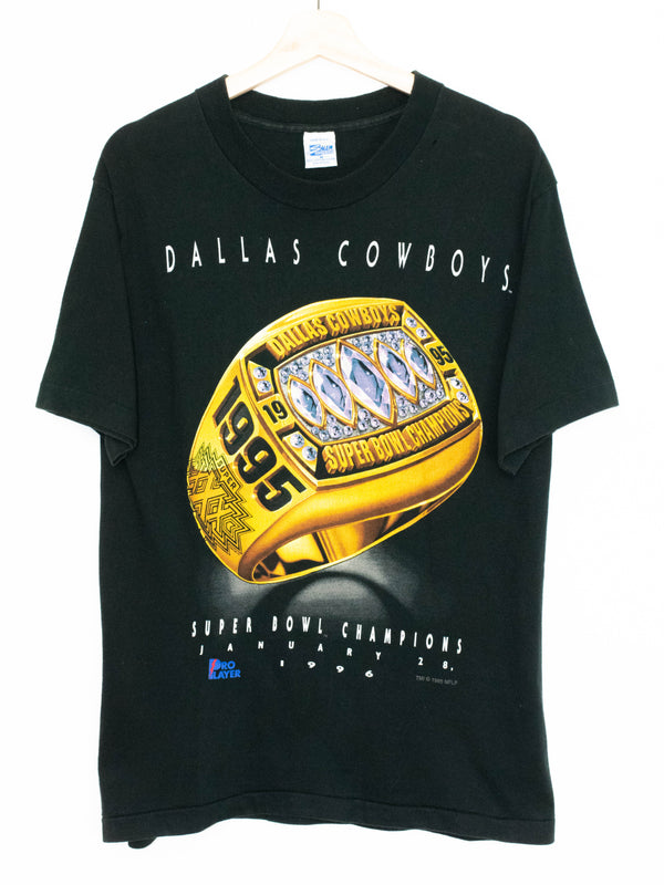Vintage Dallas Cowboys T-shirt size: M