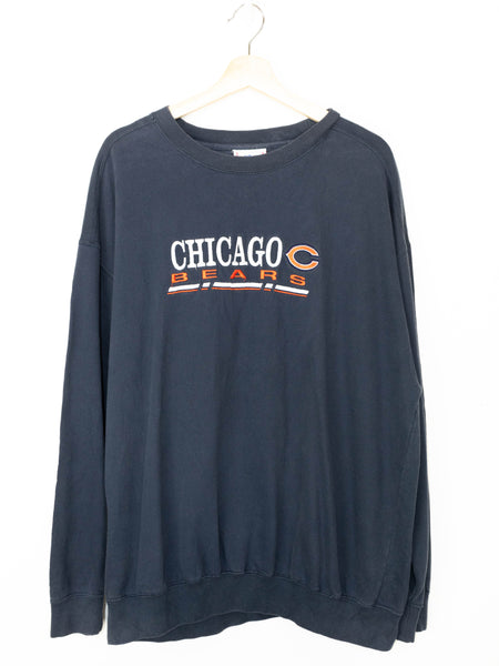 Vintage Chicago Bear sweater size: XL