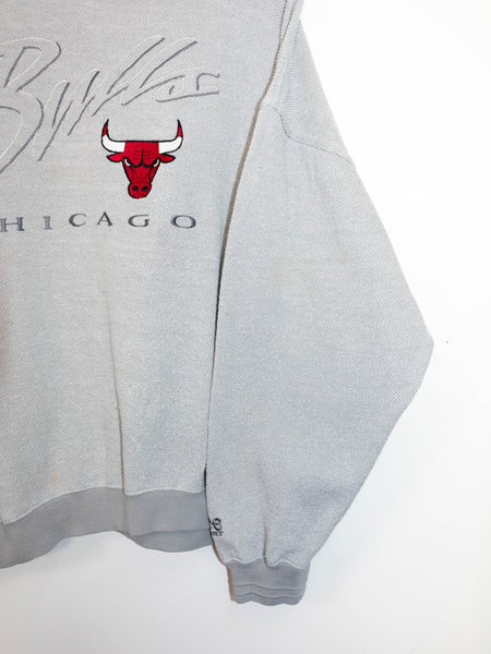 Vintage Chicago Bulls sweater size: M
