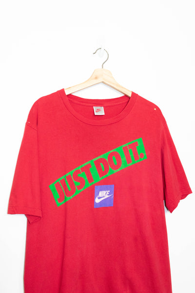 Vintage Nike T-Shirt made in USA Size: M