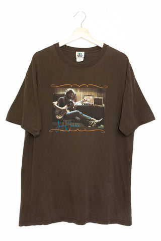 Vintage Jerry Garcia Band T-Shirt Size: XL