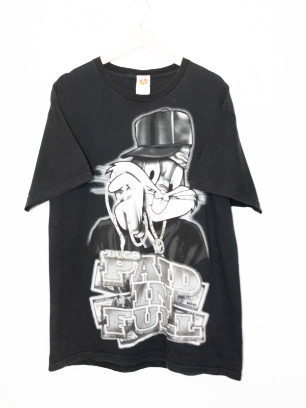 Looney Tunes T-Shirt Size: L