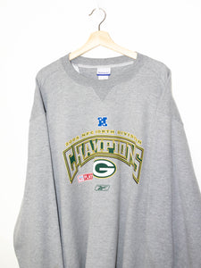 Vintage Green Bay Packers sweater size: XXL