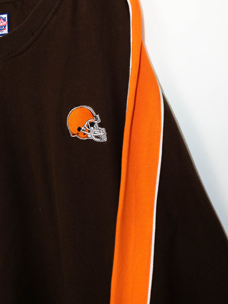 Vintage Cleveland Browns sweater size: XL