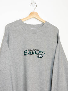Vintage Philadelphia Eagles sweater size: XXL