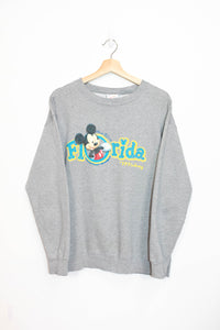 Vintage Disney Sweater Size: M
