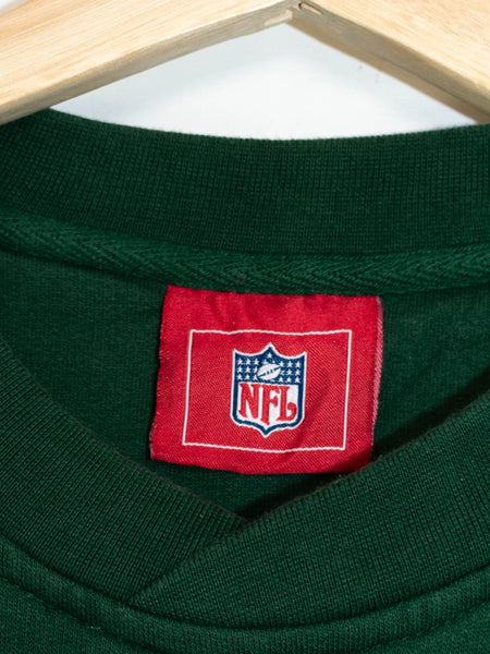 Vintage Green Bay Packers sweater size:  M
