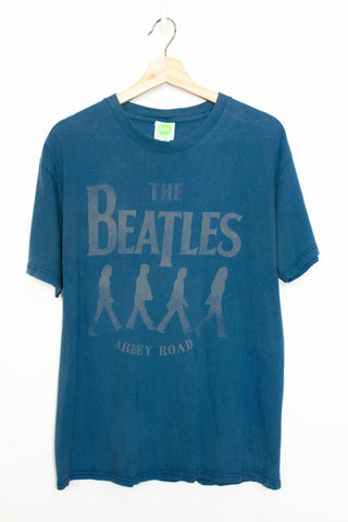 Vintage The Beatles T-Shirt Size: M