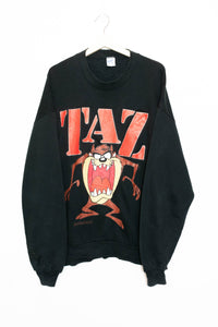 Vintage Taz Sweater made in USA  Size: XXL