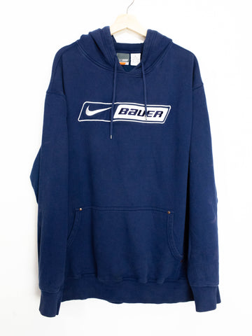 Vintage Nike Bauer Sweater Size XL
