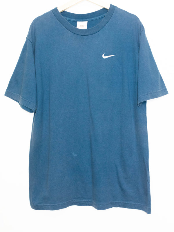 Nike T-Shirt made in USA Size: L