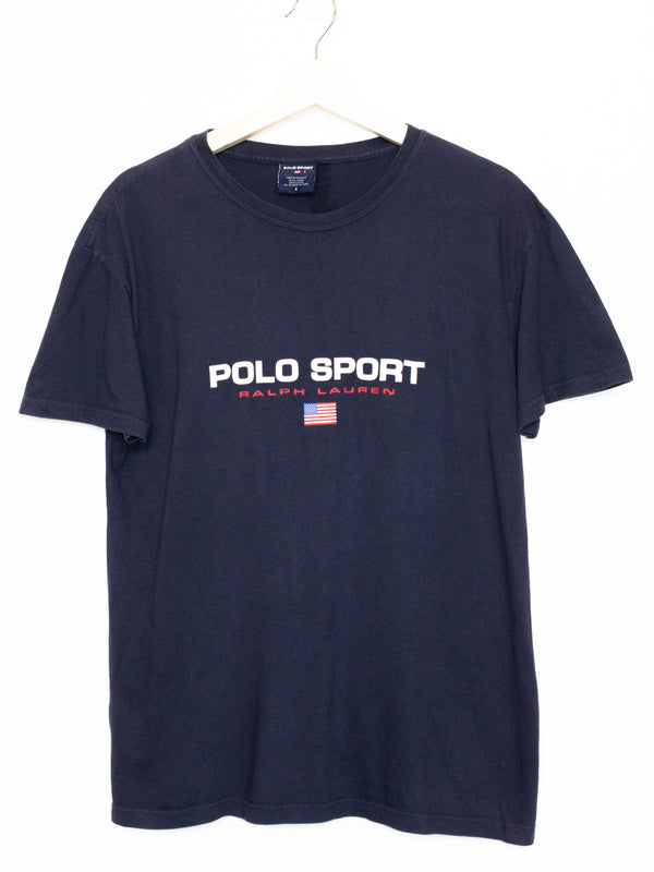 Polo Sport T-Shirt Size: S