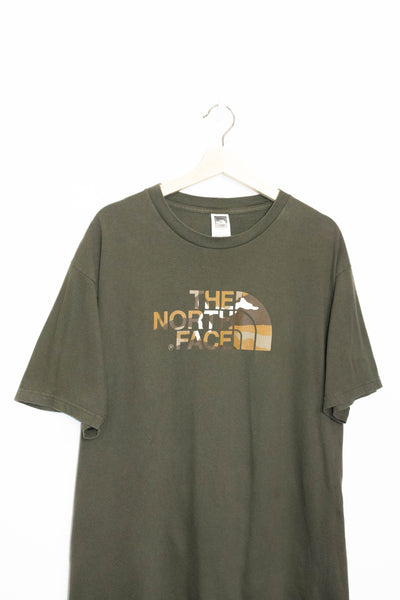 The North Face T-Shirt Size: XL