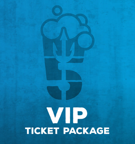 2017 Battle of the Beers - VIP Ticket