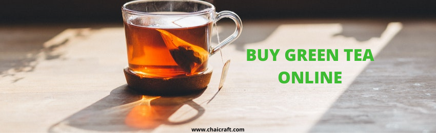 buy green tea online india