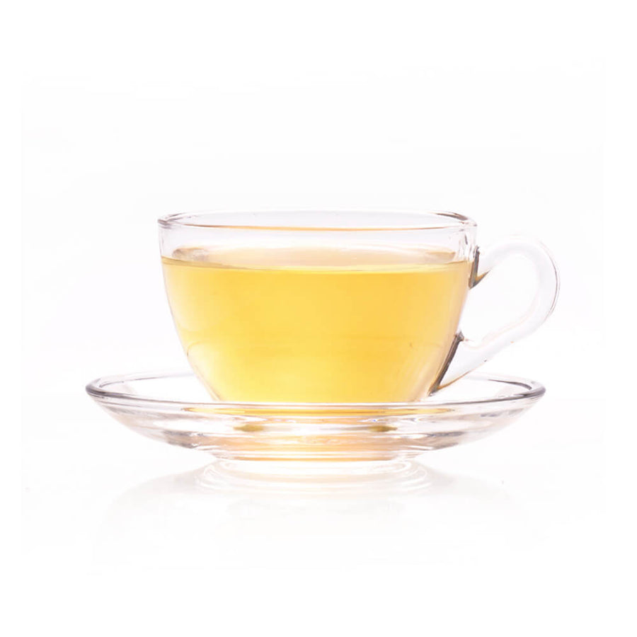 darjeeling white tea india