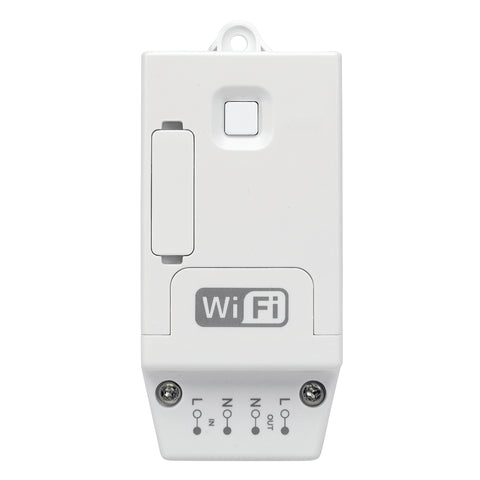 SMART WIFI JUPITER DIMMER CONNECTOR - WHITE