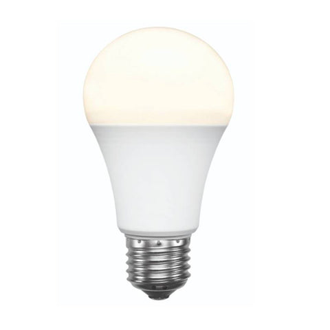 SMART WIFI CLASSIC A60 GLOBE 9W CCT E27 (DIMMABLE)
